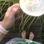 Kaffeegedanken: Was macht Achtsamkeit mit unserem Herzen?